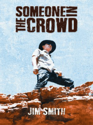 cover image of Someone in the Crowd