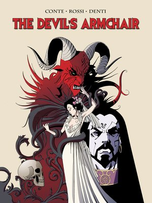 cover image of The Devil's Armchair
