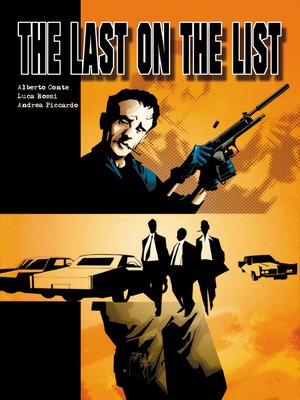 cover image of The Last on the List
