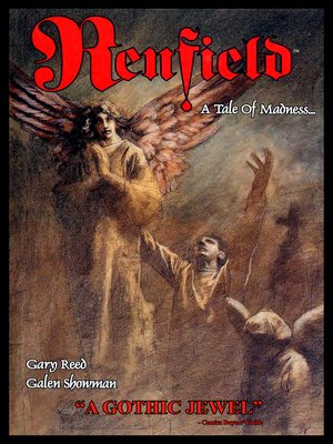cover image of Renfield: A Tale of Madness