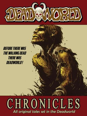 cover image of Deadworld: Chronicles