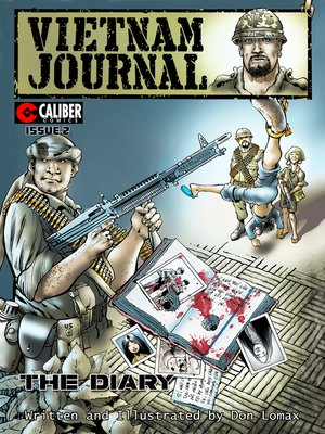 cover image of Vietnam Journal: Series Two, Issue 2