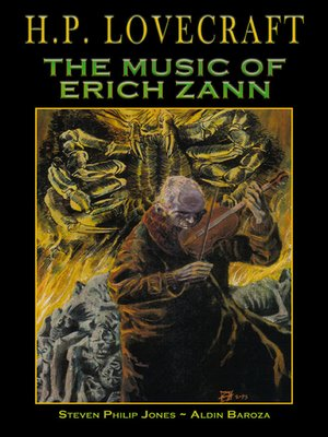 cover image of The Worlds of H.P. Lovecraft, Issue 5