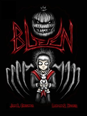 cover image of Bleen