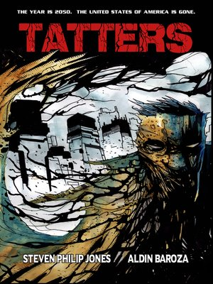cover image of Tatters