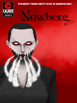 cover image of Nowhere, Issue 4