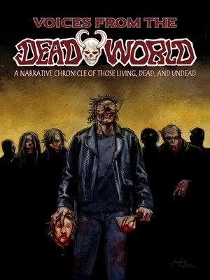 cover image of Voices from the Deadworld