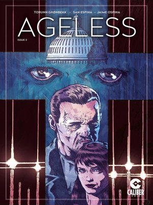 cover image of Ageless, Issue 2