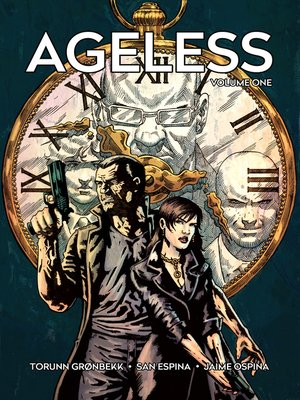 cover image of Ageless