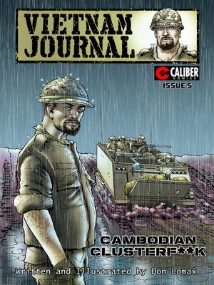 cover image of Vietnam Journal: Series Two, Issue 5