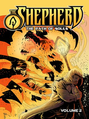 cover image of The Shepherd, Volume 2