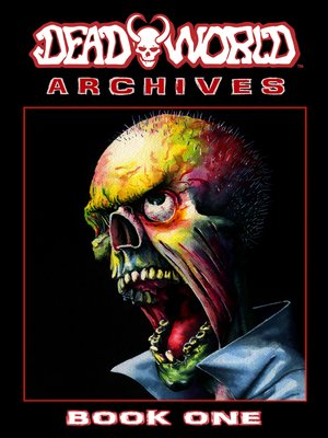 cover image of Deadworld Archives: Book One