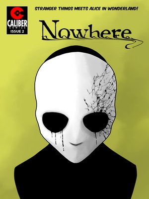 cover image of Nowhere, Issue 2