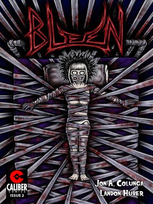 cover image of Bleen, Issue 2