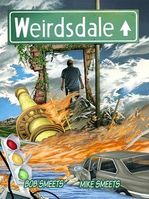 cover image of Weirdsdale