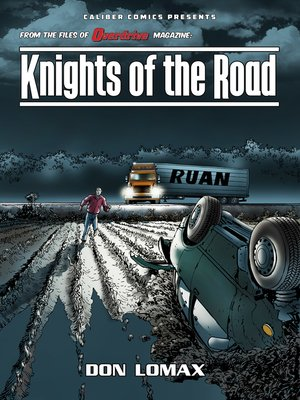 cover image of Knights of the Road