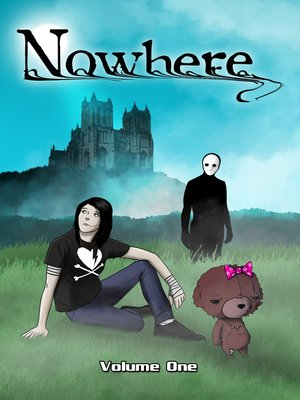cover image of Nowhere