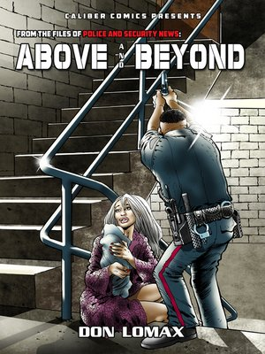 cover image of Above and Beyond