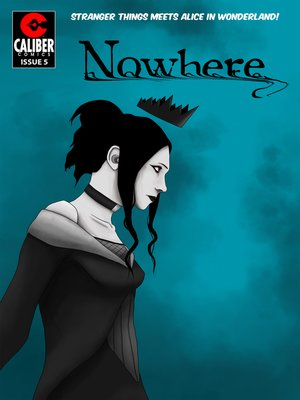 cover image of Nowhere, Issue 5