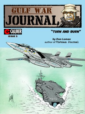 cover image of Gulf War Journal, Issue 3