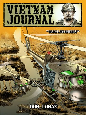 cover image of Vietnam Journal: Series Two, Volume 1