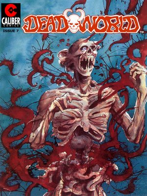 cover image of Deadworld, Issue 7