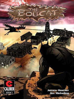 cover image of The Bobcat, Issue 1