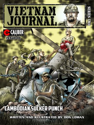 cover image of Vietnam Journal: Series Two, Issue 10