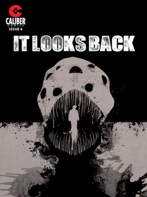cover image of It Looks Back, Issue 4