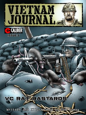 cover image of Vietnam Journal: Series Two, Issue 3