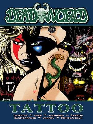 cover image of Deadworld: Tattoo