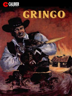 cover image of Gringo