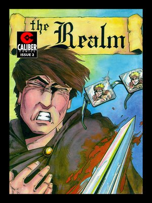 cover image of The Realm, Issue 2