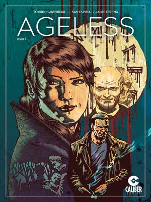 cover image of Ageless, Issue 1