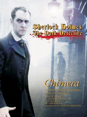 cover image of Sherlock Holmes: Dark Detective