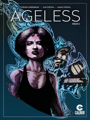 cover image of Ageless, Issue 5
