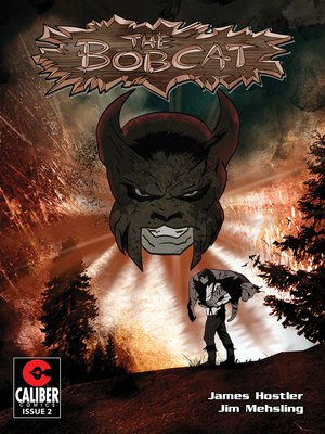 cover image of The Bobcat, Issue 2