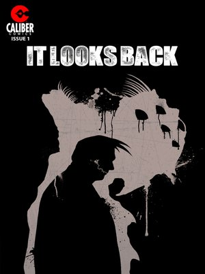 cover image of It Looks Back, Issue 1