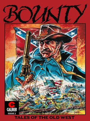 cover image of Bounty and Navarro: Tales of the Old West, Issue 2