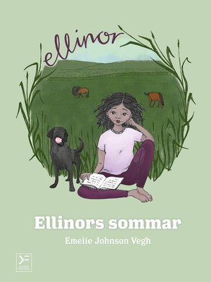 cover image of Ellinors sommar