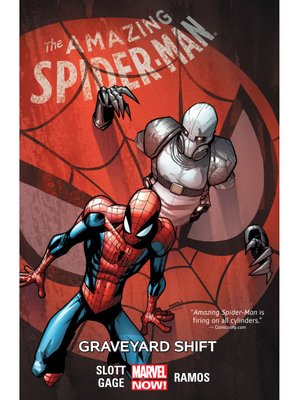 cover image of The Amazing Spider-Man (2014), Volume 4
