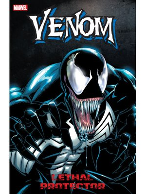 cover image of Venom: Lethal Protector