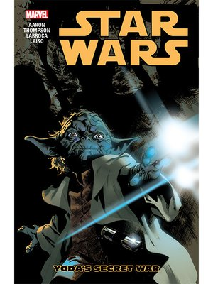 cover image of Star Wars (2015), Volume 5