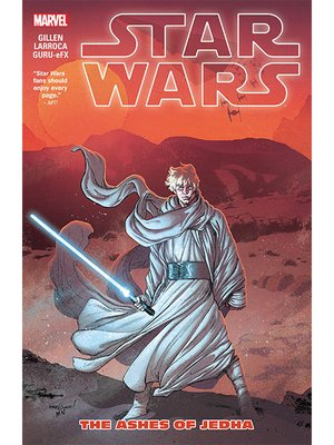 cover image of Star Wars (2015), Volume 7
