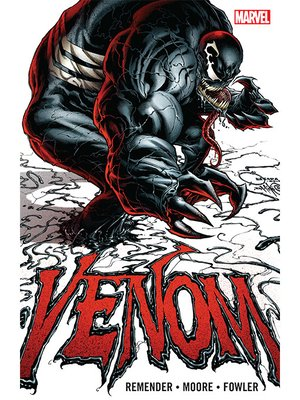 cover image of Venom by Rick Remender, Volume 1