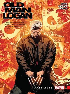 cover image of Old Man Logan (2016), Volume 5