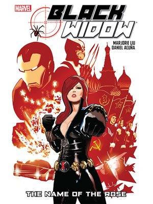 cover image of Black Widow (2010), Volume 1
