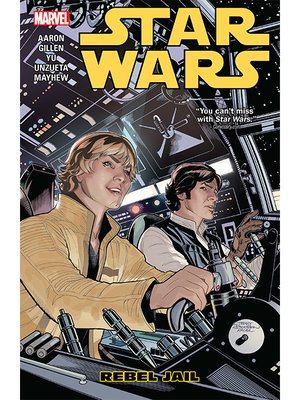 cover image of Star Wars (2015), Volume 3