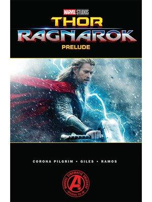 cover image of Marvel's Thor: Ragnarok Prelude