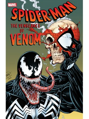 cover image of Spider-Man: The Vengeance of Venom